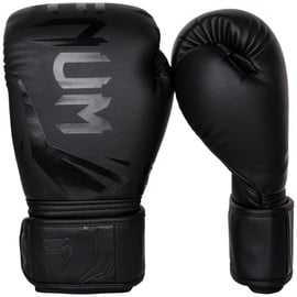Venum Boxing Gloves Venum Challenger 3.0 Black 12OZ