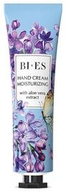 BI-ES Moisturizing Hand Cream 50ml