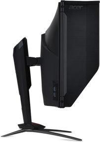 "Monitors Acer Predator XB253QGP, 20"", 2 ms"