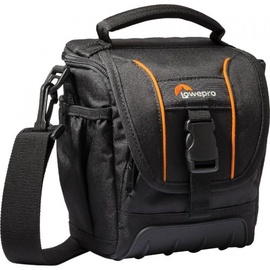 Plecu soma Lowepro Adventura SH 120 II Bag Black