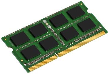 Operatīvā atmiņa (RAM) Kingston KCP3L16SS8/4 DDR3L (SO-DIMM) 4 GB CL11 1600 MHz
