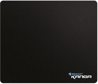 Roccat Kanga Choice Cloth Gaming Mouse Pad Mini-Size Black