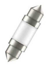 Osram LED C5W 6000k 1W 12V