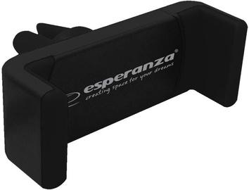 Esperanza EMH117 Smartphone Holder Black