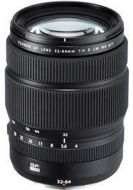 Объектив Fujifilm Fujinon GF 32-64mm F4 R LM WR Lens Black