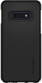 Spigen Thin Fit Back Case For Samsung Galaxy S10e Black