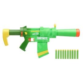 Rotaļlietu ierocis Hasbro Nerf Fortnite SMG Zesty Blaster