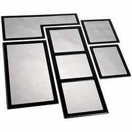DEMCiflex Fractal Design Meshify C Dust Filter Set Black