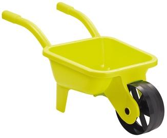 Smilšu kastes rotaļlietu komplekts Ecoiffier Wheelbarrow