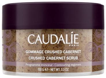 Ķermeņa skrubis Caudalie Crushed Cabernet, 150 g