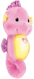 Fisher Price Soothe & Glow Seahorse Pink DGH83