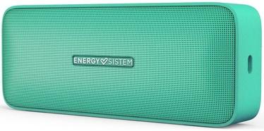 Bezvadu skaļrunis Energy Sistem Music Box 2+, zaļa, 6 W