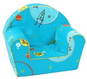 Delta Trade DT8 Child Seat Blue