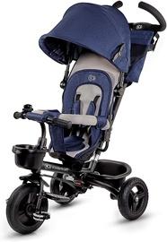 KinderKraft Tricycle Aveo Blue