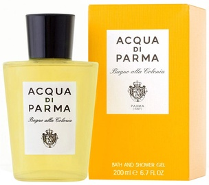 Acqua di Parma Colonia 200ml Bath and Shower Gel