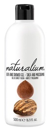 Гель для душа Naturalium Shea & Macadamia, 500 мл
