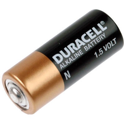 Duracell MN 9100 Security N LR1-2BB 2x