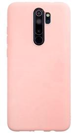 Evelatus Soft Back Case For Xiaomi Redmi Note 8 Pro Beige