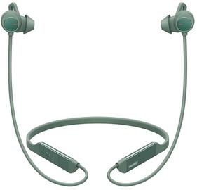 Наушники Huawei FreeLace Pro In-Ear, зеленый