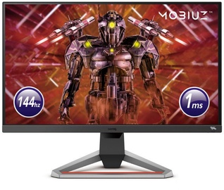 "Monitors BenQ EX2710, 27"", 1 ms"