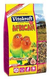 Vitakraft African Lovebird Food 750g
