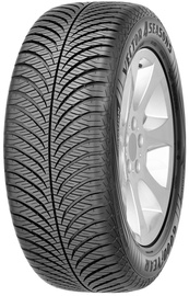 Зимняя шина Goodyear Vector 4Seasons Gen2, 205/50 Р17 93 V XL