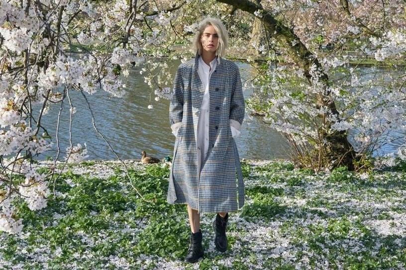 Духи Burberry Her Blossom 100ml EDT