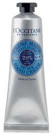 Крем для рук L´Occitane 20% Shea Butter, 30 мл