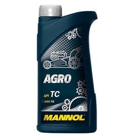 Eļļa 2-taktu motoram Mannol Agro 1l