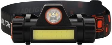 Galvas lukturis Cattara LED Headlamp, 6500 °K