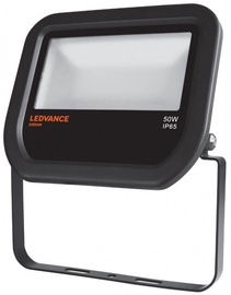 Ledvance Floodlight LED 50W/3000K Black