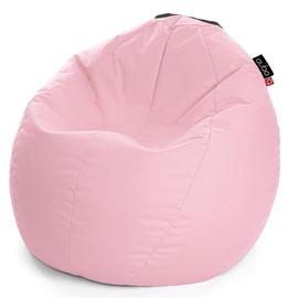 Sēžammaiss Qubo Comfort 80, rozā, 150 l