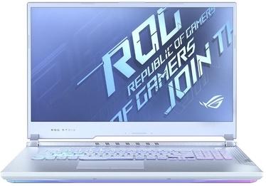 Asus ROG Strix G17 G712LV-H7143T Blue