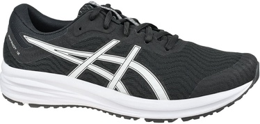 Asics Patriot 12 Shoes 1011A823-001 Black/White 44.5