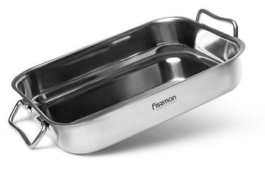Fissman Roaster Stainless Steel 25x18x5cm