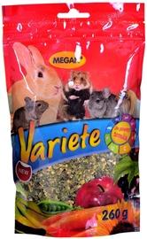 Корм для грызунов Megan Variete Rodents & Rabbits Chinese 260g