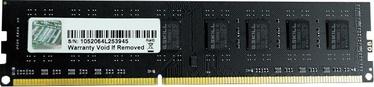 Operatīvā atmiņa (RAM) G.SKILL Value Series F3-10600CL9S-8GBNT DDR3 (RAM) 8 GB CL9 1333 MHz