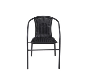 SN Bistro Chair Black
