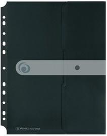 Herlitz File Filing 11292976 Opaque Black