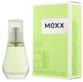 Mexx Pure Woman 15ml EDT
