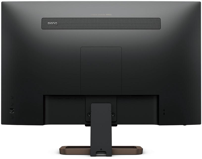 """Monitors BenQ EX2780Q, 27"""", 5 ms"""