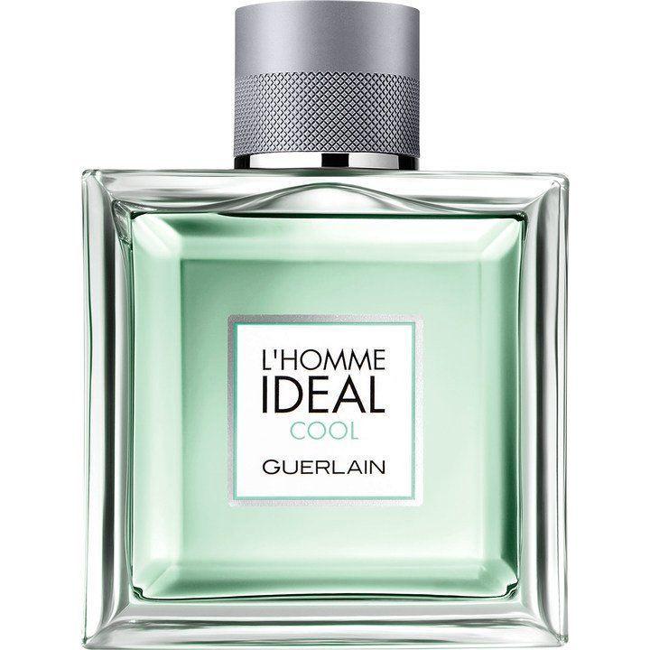 Guerlain L'homme Ideal Cool 50ml EDT