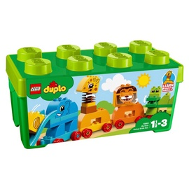 Konstruktors Lego Duplo My First Animal Brick Box 10863
