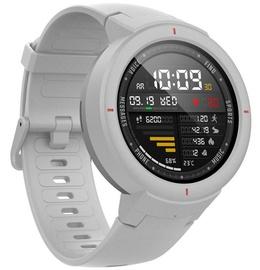 Viedais pulkstenis Xiaomi Amazfit Verge, balta
