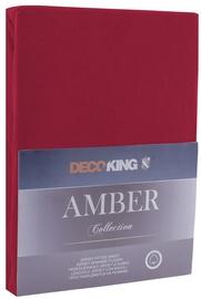 Palags DecoKing Amber Maro, 200x200 cm, ar gumiju