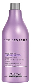L`Oréal Professionnel Serie Expert Liss Unlimited Conditioner 750ml