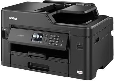 Daudzfunkciju printeris Brother MFC-J5330DW, tintes, krāsains