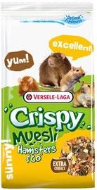 Корм для грызунов Versele-Laga Crispy Muesli Hamster & Co 275g