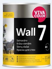 Krāsa Vivacolor, balta
