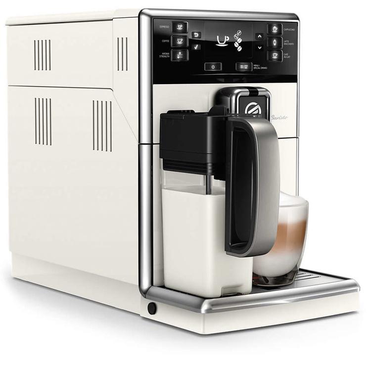 Philips Saeco PicoBaristo SM5478/10 Coffee Machine White